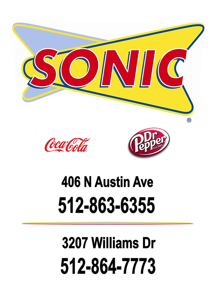 sonic-georgetown